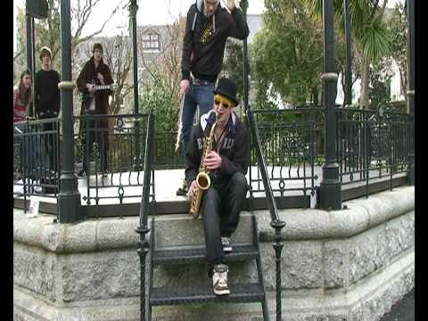 Foghorn Leghorn Band Foghorn Leghorn Sleazy a Video