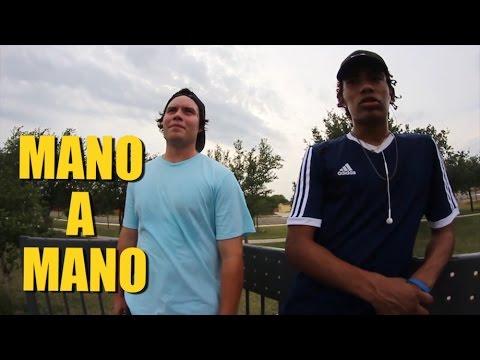 MANO A MANO - Rick Molina VS Matt Hobson