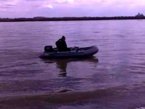 лодки в шилово