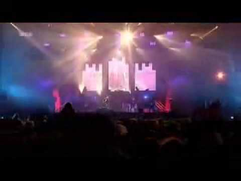Guns N' Roses - Knockin' On Heaven's Doors (Rock AM ring 2006)