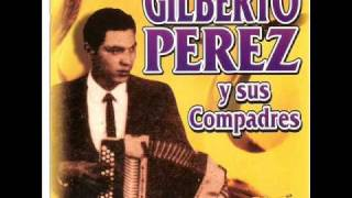 Gilberto Perez - Con Cartitas