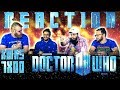 Doctor Who 7x00 REACTION!!