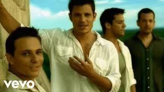 Клип 98 Degrees - Give Me Just One Night (Una Noche)