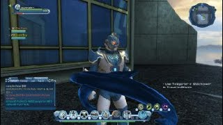 DCUO: Messing with Proximity chat