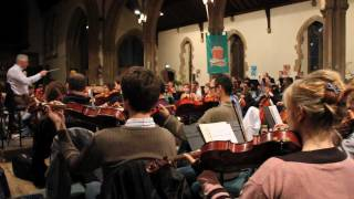 Contemporary Music and Composition at RWCMD