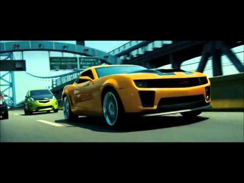 Homenaje Transformers (HD)