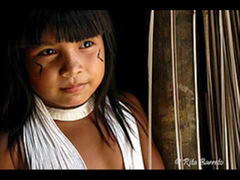 Барриос Мангоре Агустин - Danza Guaran Danza Guarani