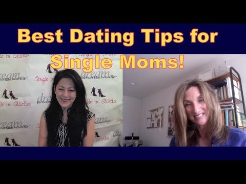 What do guys think about dating a single mom