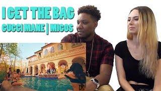 download lagu Gucci Mane - I Get The Bag Feat. Migos gratis