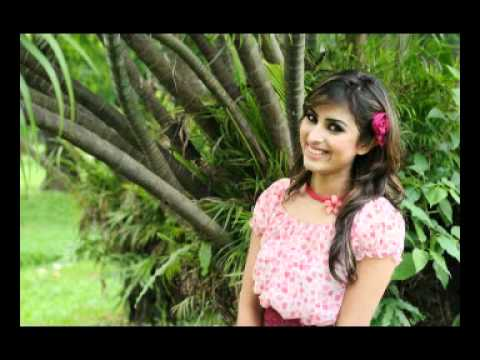 """Bangladeshi Model """" Shokh """""""