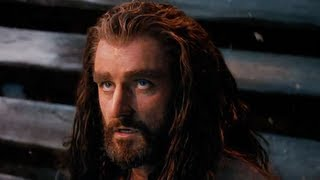 The Hobbit Desolation of Smaug Trailer 2 Official 2013 Movie [HD]