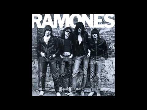 Ramones - I Wanna Be Learned/ I Don