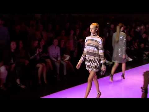 Versus Spring Summer 2013 and Beth Ditto's Full Concert