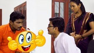 Funny Man | P K Girpade | Marathi New Comedy | Mazedar Jokes