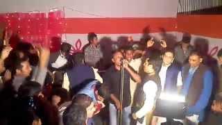 Pagla Hawa rony bhai faruk aer gaye holud 10-02-2015