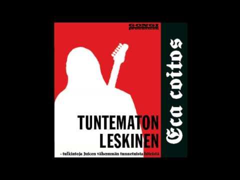 Juice Leskinen - Minea