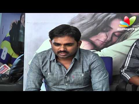 Director Maruthi - Premakatha Chitram Releasing On June 7 | Sudheer Babu | Nanditha video
