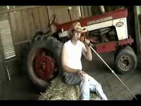 Kenny chesney she thinks my tractors sexy