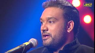 MASTER SALEEM singing MERA PEER | LIVE | Voice Of Punjab Season 7 | PTC Punjabi