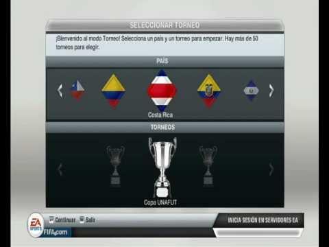 Como descargar e Instalar Parche Para Ligas Americanas FIFA 13 para pc