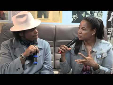 In Studio Jam Jesse Johnson Interview