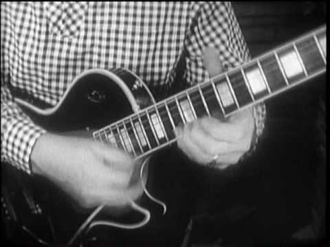 Les Paul - Darktown Strutters Ball