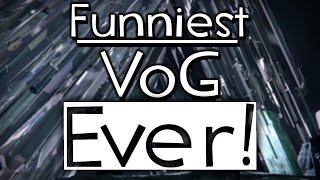 Destiny: Funniest Vault Of Glass I've Ever Done