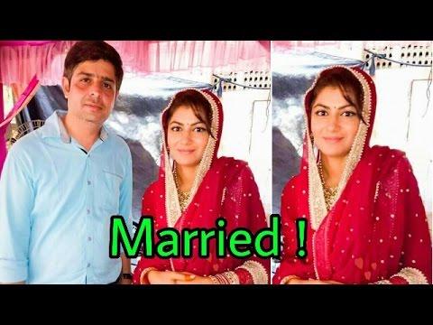 Sriti Jha (Pragya)of Kumkumbhagya real marriage pics and videos leaked  Omg!Shocking latest news 
