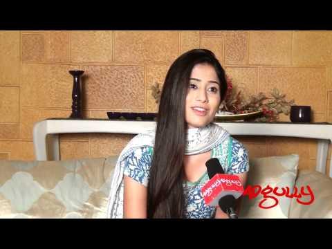 Adgully Exclusive | TV actor Soumya Seth aka Navya up close and personal!