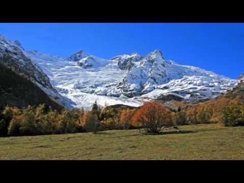 Визбор Юрий - Синие горы