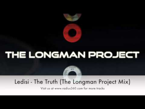 Ledisi - The Truth (the Longman Project Mix) video