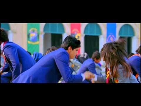 School Ke Din  Always Kabhi Kabhi (2011)
