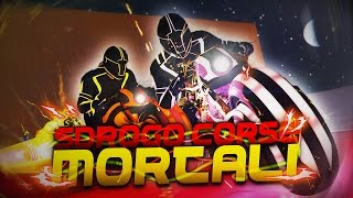 LE SDROGO CORSE MORTALI! - GTA V