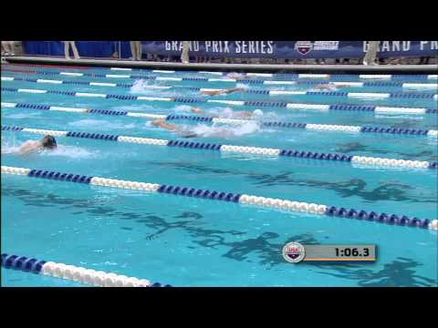 Men&#039;s 200m Butterfly A Final.TS
