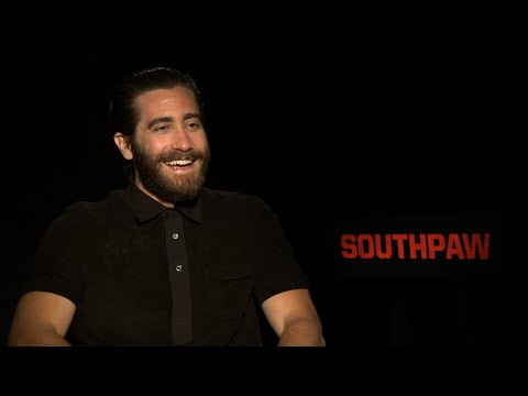 SOUTHPAW Interviews: Jake Gyllenhaal, Rachel McAdams and 50 Cent