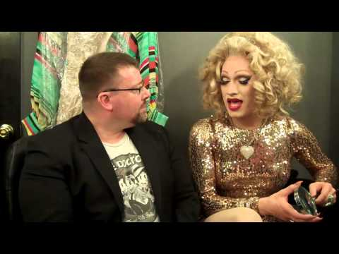 Under the Wig with Jinkx Monsoon
