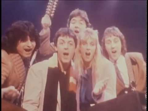 Paul McCartney - Wonderful Christmastime [HD] [Remastered] MP3
