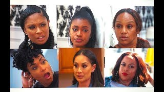 Basketball Wives REVIEW Season 8 Episode 2