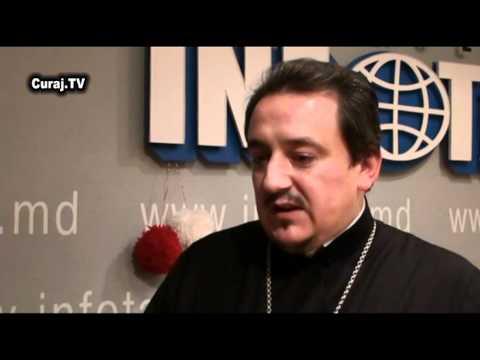 Ortodocşii se cred discriminaţi în Moldova