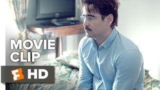 The Lobster Movie CLIP - Choice (2016) - Colin Farrell, Olivia Colman Movie HD - Продолжительность: 105 секунд