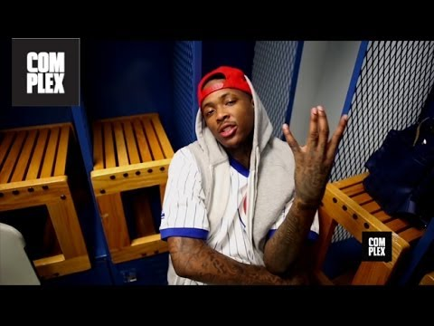 Yg - My Krazy Life | Trailer (drake, A$ap Rocky, Kendrick Lamar, Young Jeezy, Dj Mustard Comment) video