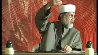 18. Waqia Karbala / Ya Hussain (A.S) - Shaykh ul Islam Dr. Tahir ul Qadri - reply for Zakir Naik