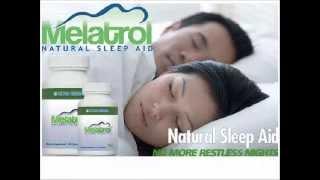 Fantastic Product Of Melatrol