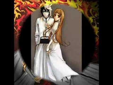 Orihime is Unfaithful {{Ulquiorra x Orihime x Grimmjow}}}
