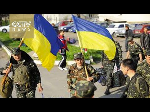 Russia and European FMs hold talks over Ukraine crisis