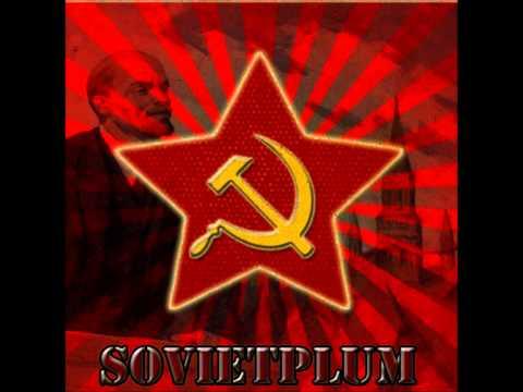 Soviet Choir - On the Hills of Manchuria