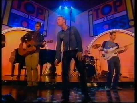 Ronan Keating - The Way You Make Me Feel