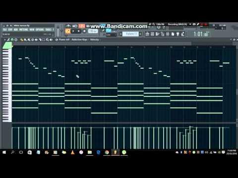 White Iverson - Post Malone (FL Studio Channel Review)