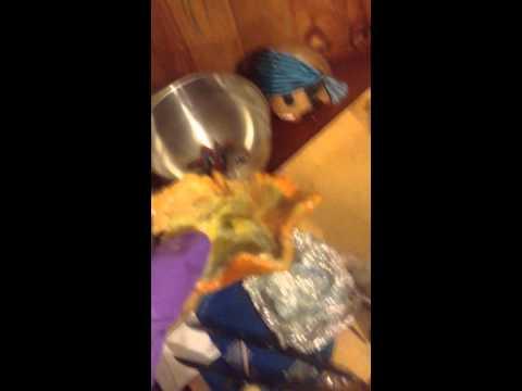 Anal Rape Booty Gargoyle Hen With The Head Biran Autopsy Ar video