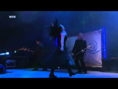 Evanescence - The Only One Live (HD)